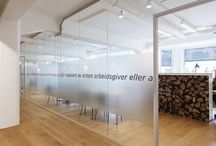 Lederne Headquarters by Various Architects