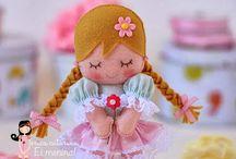 dolls/babák