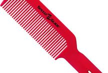 Barber Combs / At Atlanta Barber and Beauty Supply, we have been the best selling barber supply store for over 70 years.  We have so many different styles and types of combs. #ABBS #Atlanta #Barber #supplies #hair #combs