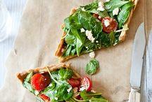 Pizza & Flatbread