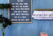 Eatery Ideas