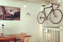 Hotspots / Alle leuke cafés, barretjes & restaurants in bezochte steden!