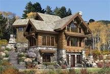 My dream dream home / by Carmen Mattingly