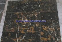 MARBLE TILES BLACK AND GOLD MICHAEL ANGELO MARBLE NATURAL STONE FOR FLOOR WALLS