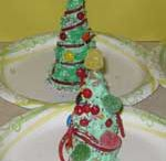 Christmas kids crafts / by Jessica Pool