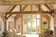 Border Oak - Vaulted Ceilings