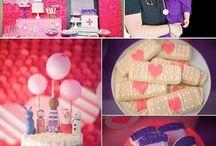 Birthday ideas / by Gina Muller