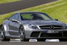 Mercedes-AMG SL65 Black Series