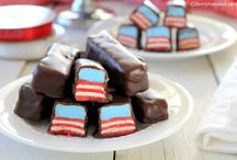 Fourth of July / by Country Kitchen SweetArt
