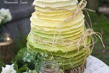 Artesa Wedding Cakes / Our Wedding Cakes