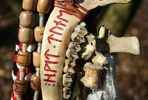 Bones & Horns