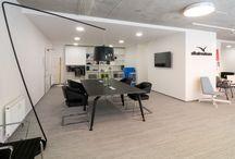Albatros design - Showroom