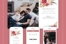 Joy Wedding Website Themes
