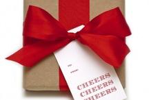 Xmas | Gift Giving