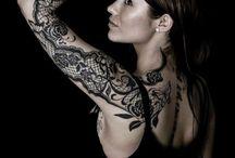 tatouage peg