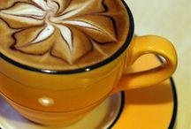 Coffee.커피.코피.카피. 차차 / 커피와 각종차종류