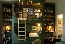 Decorating / by Christine Krause
