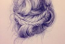 Draw / by Beth Reeck