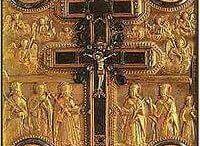 Τίμιο Ξύλο-The cross of the Lord