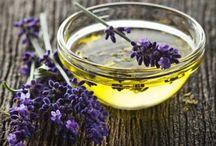 Essential Oils, natural remedies