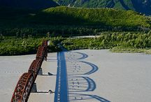Bridges / by Trudi Crookshanks