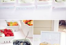 Bridal Shower / by Longfellows Hotel, Restaurant & Catering