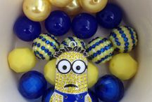 Bubblegum Necklaces