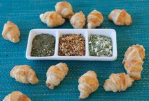 Epicure Selections ~ Appetizers & Snacks