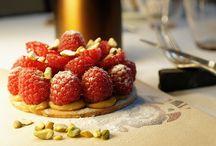 Desserts et sucreries / Recettes de desserts et de sucreries pour terminer le repas