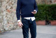 Fashion - Mens - Getting Older
