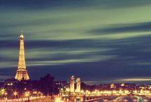 Paris ♡ City of Love