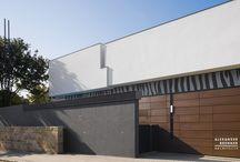 House Heidehof / House Heidehof, Stuttgart by Alexander Brenner Architects