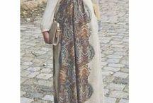musliman fashion / hijab   tesettur   kapalilik