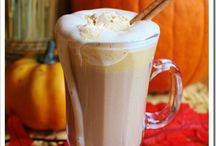 All Things Pumpkin / All things pumpkin from recipes to decor.
