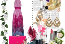 Polyvore / by Shirley De imagostylist