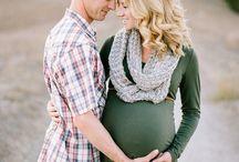 tehotenstvo poza