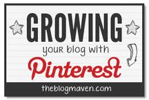 Blogging / How to improve a blog's traffic, monetize it, etc.