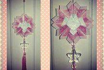 Mandalas de Origami