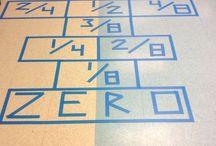 Mathematics / Just a few teaching/learning ideas ...