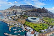 Travel: South Africa