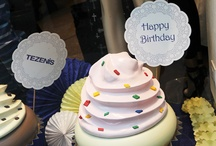 Happy 10th Birthday Tezenis! / by TEZENIS