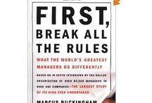 Business Books I Suggest