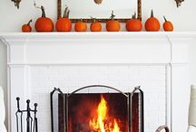 Thanksgiving decor, food, and more!