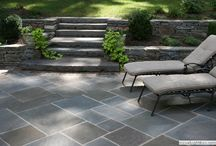 Patio ideas / by Renee Lumio