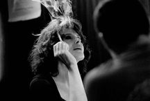The Woman Next Door (La Femme d'à côté) / Fanny Ardant