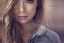 Portrait Examples