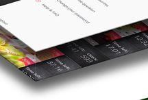 Wireframes | UI Design