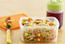 Lunch 4 School/ Picky eaters food 2 try
