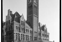 Nashville,Tn History / by Joel Carr