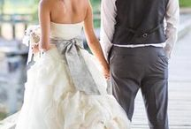 Recipe for a Perfect Bride / by Bronwyn